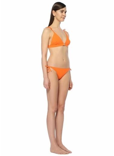Samsoe & Samsoe Bikini Alt Oranj